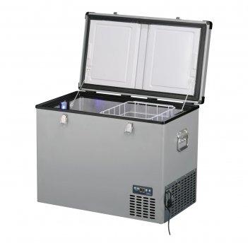 Автохолодильник компрессорный indel b tb130 для хобби и пикника