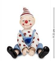 Cms-23/20 фигурка клоун (pavone)