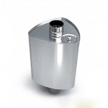 Бак термофор байкал, самоварного типа, 70 л, d 115 мм, g1/2