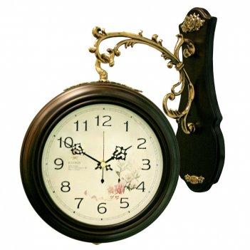 Настенные часы kairos на подвесе  ат-2030в