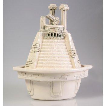 Настольный фонтан «греция»