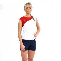 Megasport ms425 0126 strong (w) майка волейбольная   m
