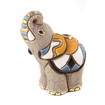 Статуэтка декоративная азиатский слоненок высота...