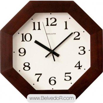 Настенные часы салют дс - вв29 - 021