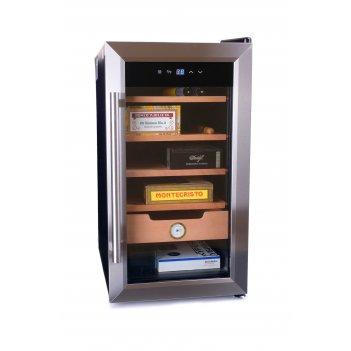 Электронный хьюмидор-холодильник howard miller на 400 сигар
