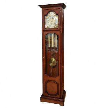 Напольные часы sars 2071-451 walnut