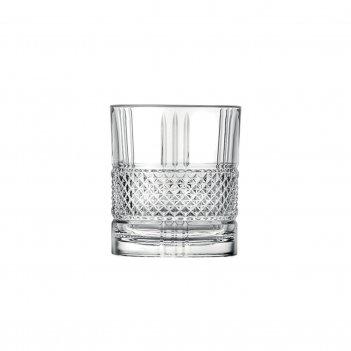 Набор для виски cristalleria italiana mixology 340мл(6 шт)