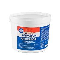 Антихлор aqualeon, 5 кг