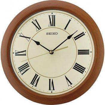 Настенные часы seiko qxa713tn