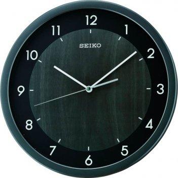 Настенные часы seiko qxa654k