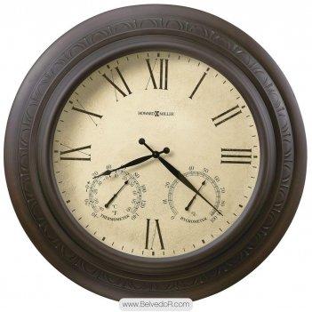 Настенные часы howard miller 625-464 copper harbor (с дефектом)