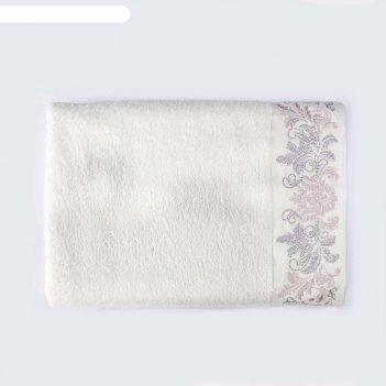 Полотенце mia, размер 70 x 140 см, цвет кремовый