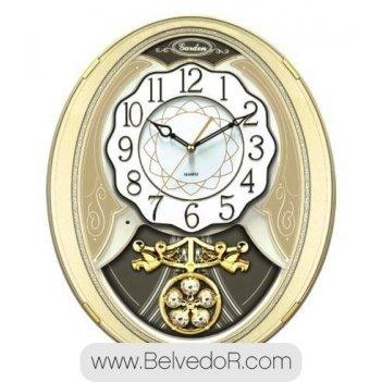 Настенные часы power pw6127apmks