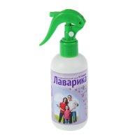 Спрей парфюмерный лаварика от мошки и комаров, 200 мл