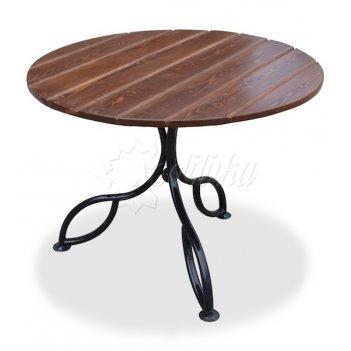 Стол круглый садовый «линда» 1 м