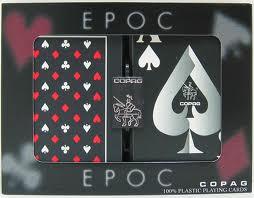 Карты copag epoc