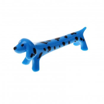 Ручка шариковая-прикол собачка микс