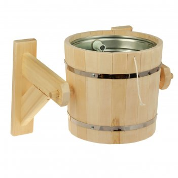 обливные устройства для бани
