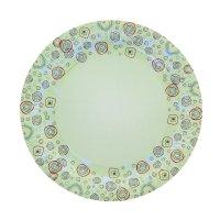 Тарелка с ламинацией рождение мечты, 23 см