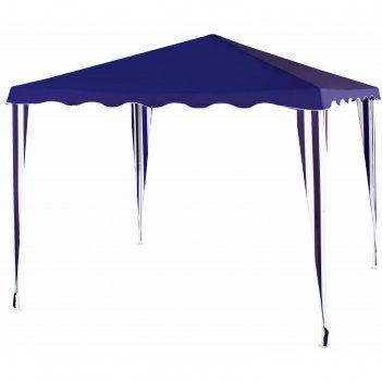 Тент-шатер садовый из полиэстера №32