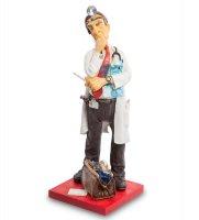 Fo-85508 статуэтка доктор (the doctor. forchino)