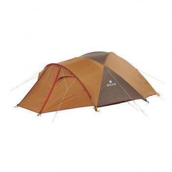 Палатка туристическая 4-х местная landbreeze 4
