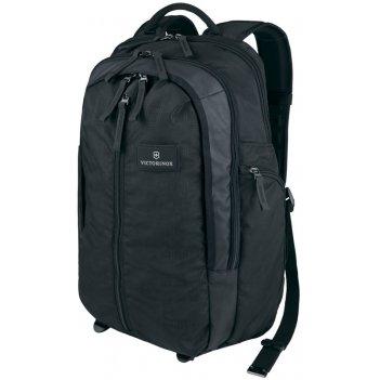 Рюкзак victorinox altmont™ 3.0, vertical-zip backpack, чёрный, нейлон vers