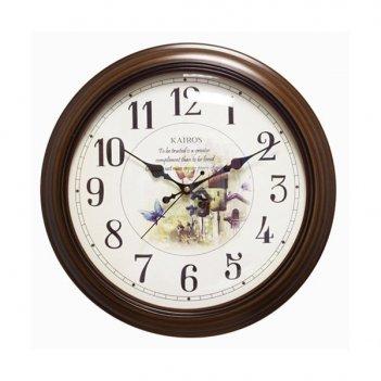 Большие настенные часы kairos ks-361-1