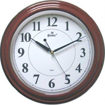 Настенные часы gastar 627 jd (пластик)
