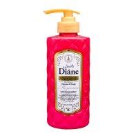 Бальзам-кондиционер moist diane scalp объем и уход за кожей головы, 500 мл