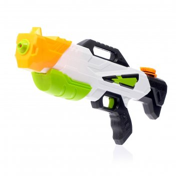 Водный пистолет «техно», без курка, 37,5 см