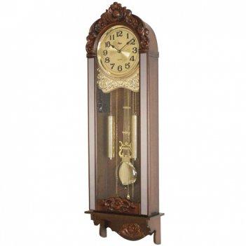 Настенные часы с боем sinix 623