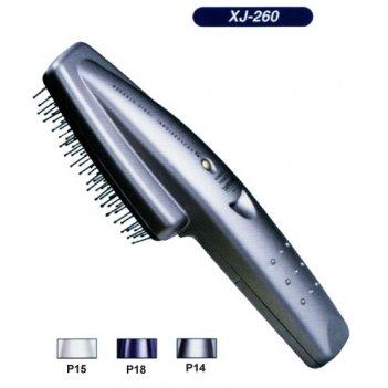Расческа ионизатор/щетка для одежды (silver) neo-tec neo tec