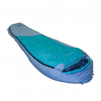 Спальный мешок век гольфстрим-3 размер l, правый