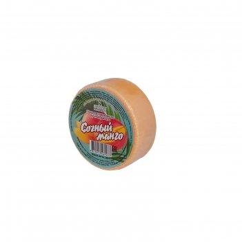 Глицериновое мыло laboratory katrin  сочный манго, 80 г