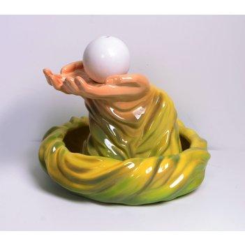 Ф43 фонтан для дома «живая вода»