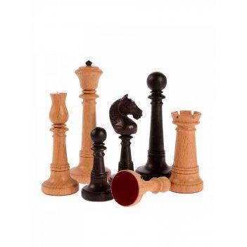"Шахматные фигуры ""элеганс"", бук"