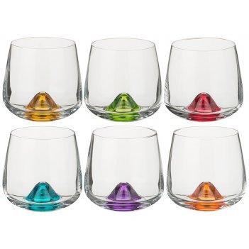 Набор стаканов для виски из 6 шт. islands mix 31...