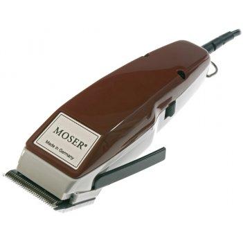 Машинка профессиональная moser для стрижки волос вибрационная сетевая