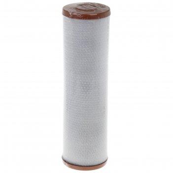 Картридж сменный аквафор викинг в520-13, фильтрующий, для холодной воды