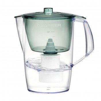 Фильтр для воды барьер норма. малахит 3 л
