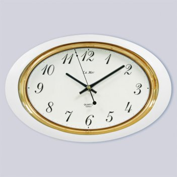 Настенные часы la mer gd121/17