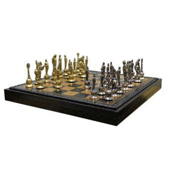 Шахматы «наполеон»