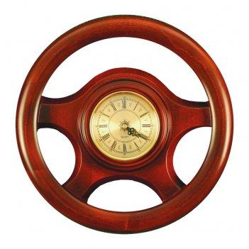 Чст-с16 часы руль сувенирные