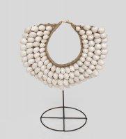 26-010 ожерелье аборигена (папуа)