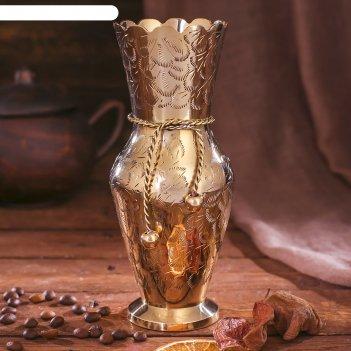 вазочки из бронзы