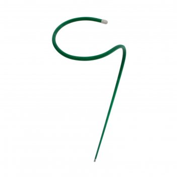 Кустодержатель d=20 см, h=120 см, зелёный