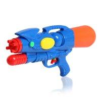 Водный пистолет в точку цвета:микс