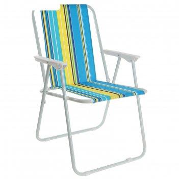 Кресло складное sorrento g 46х51х76 см