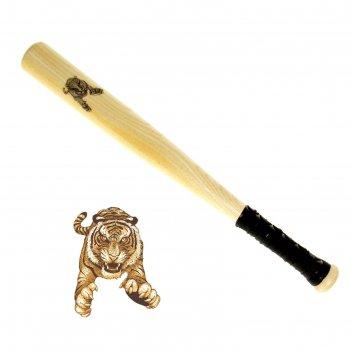 Бита тигр 51 см